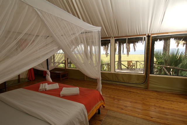 maramboi tented camp photo